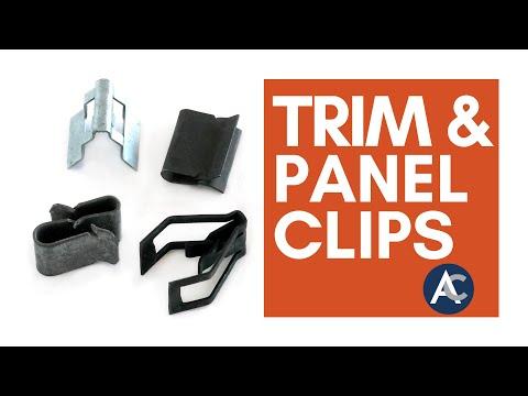 Trim Clips by ARaymond Tinnerman