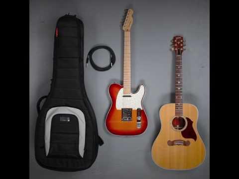 MONO Dual Acoustic Case MONOfits