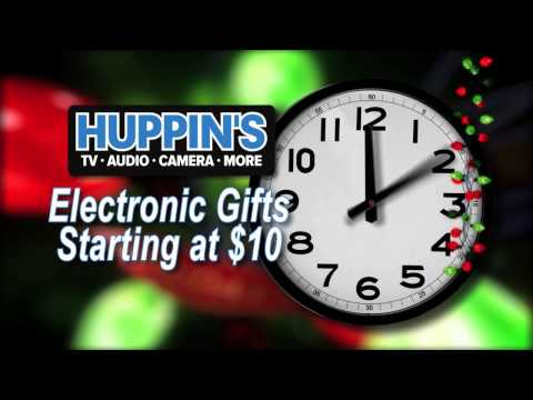 Last Minute Gift Sale C - Huppin's