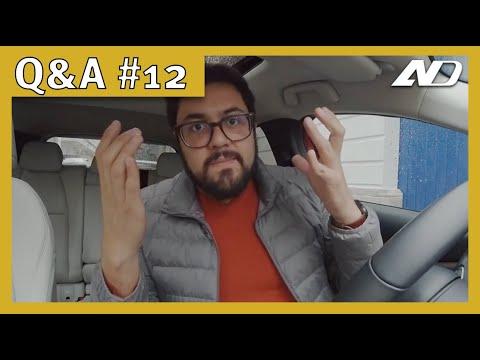"""¿Me tratan diferente si traigo un auto de lujo"""" ¿Auto que me gusta y todos odian"""" - #Q&A Enero 2020"""