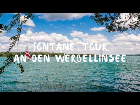 Ausflugstipp: Fontane-Tour an den Werbellinsee