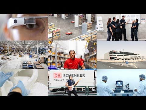 DB Schenker - trusted partner for the best companies around the world