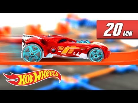 Unmatched Hot Wheels Tracks! | Hot Wheels Unlimited | Hot Wheels