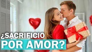 Día de San Valentín: ¿Vale la pena dar todo por amor
