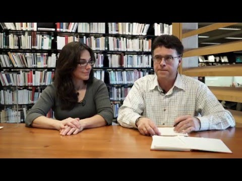 Vidéo de Gilbert Turp