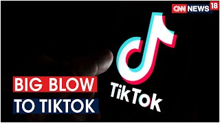 Indians Spent Upto 5.5 BN Hours On Tiktok Last Year,  App Was Eyeing ₹100 Cr Revenue By September - IBNLIVE