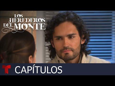 Los Herederos del Monte | Capítulo 127 Completo | Telemundo Novelas