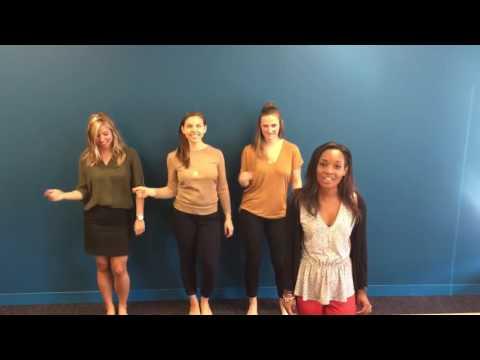 Diabetes Dance Dare