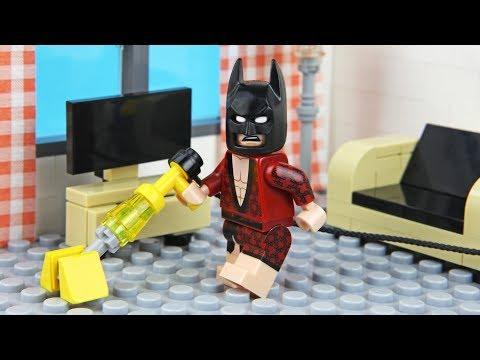 connectYoutube - Lego Batman Parody 3