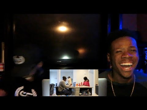 SUPRISING AR'MON WITH HIS FAVORITE SHOES PRANK!!! *REACTION