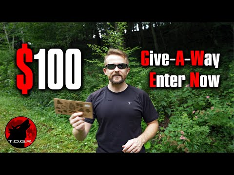 Win $100 REI Gift Card - Week 3 Giveaway - Enter Now!