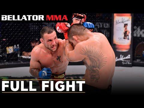 Full Fight | Brandon Girtz vs. Fernando Gonzalez - Bellator 174