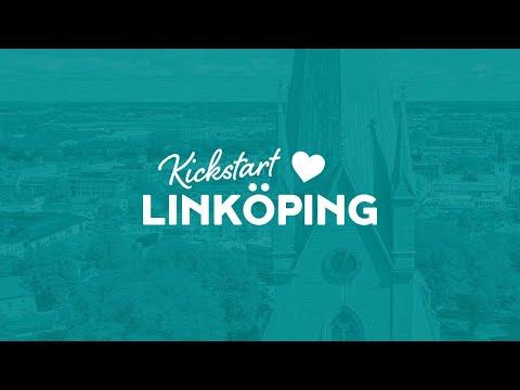 Kickstart Linköping