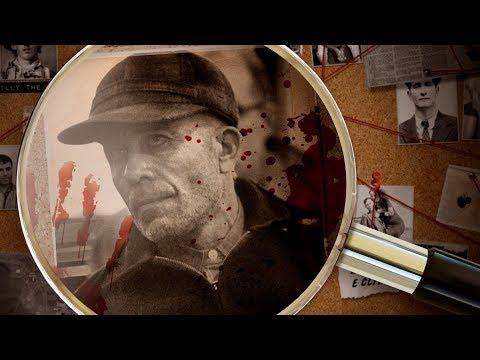 Ed Gein, o criminoso inspirador de filmes | Nerdologia Criminosos