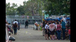 Amador: Cárceles del país tienen condiciones para aplicar prisión perpetua