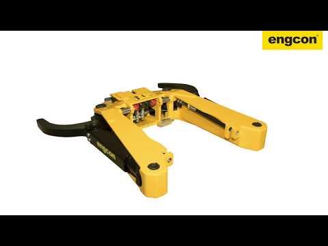 engcon Detachable Grab GRD-Q