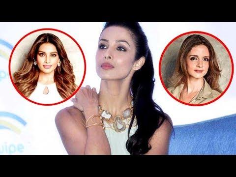 Why Malaika Arora is missing Bipasha Basu and Sussanne Khan?