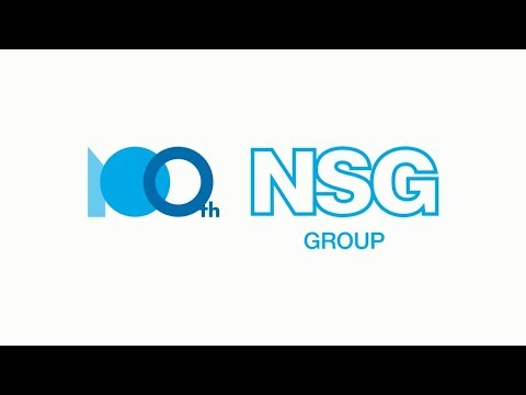 NSG Group Anniversary Video