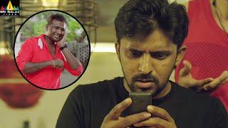 Rama Chakkani Seetha Movie Comedy Scenes Back to Back | Vol 2 | Priyadarshi @SriBalajiMovies - SRIBALAJIMOVIES