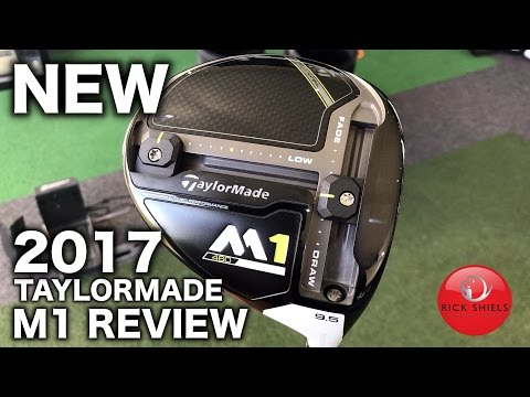 NEW 2017 TAYLORMADE M1  New Flash Game