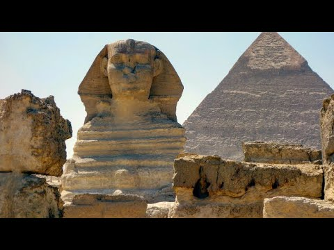 Rick Steves' Europe Preview: Egypt's Cairo