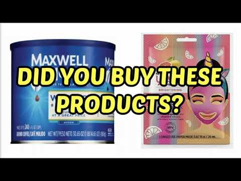 HAVE YOU PURCHASED THESE PRODUCTS? | Updates & more!