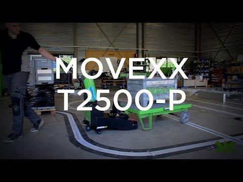 Movexx T2500-P