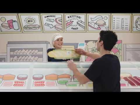 Food-Labelling | Lebensmittelkennzeichnung mit Brother Labelling