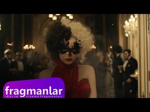 Cruella Fragman
