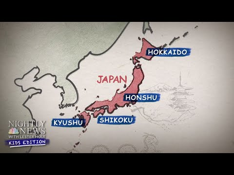 Around The Globe: All About Japan And The Olympic Games