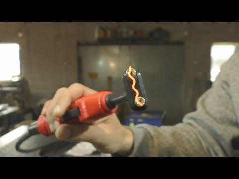 Два полезных инструмента которые пригодятся в гараже photo