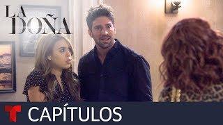 La Doña, Edición Especial (Primera Temporada)   Capítulo 7   Telemundo Novelas