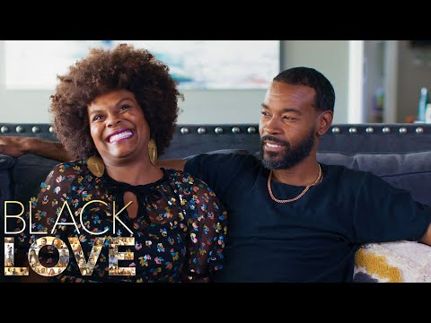 How Tabitha Confessed Her Love for Chance | Black Love | Oprah Winfrey Network
