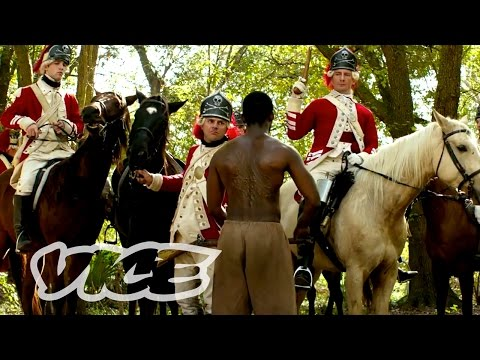 Recreating 'Roots' For a Modern Audience: VICE Talks Film