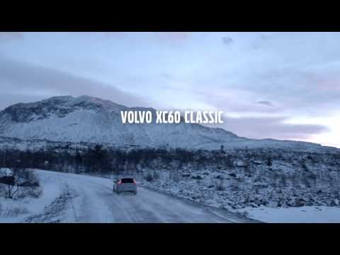 Volvo XC60 Classic - Made By Sweden - 30 sek