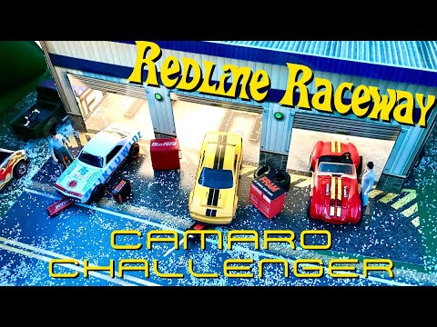 Redline Raceway
