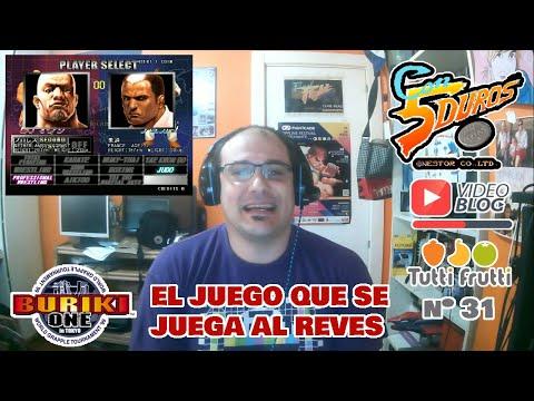 Videoblog Tutti-Frutti Mix Num.31 (Alternativas YT sin anuncios/10 Nuevos 1cc's / Total 1261 1cc's!)