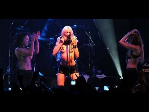скачать The Pretty Reckless торрент - фото 11