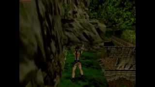 Tomb Raider 3 - Jungle