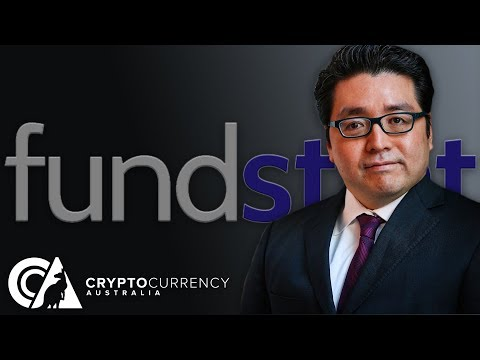 Bitcoin Misery Index's Tom Lee of Fundstrat on Bitcoin, Cryptocurrency, Blockchain & Millennials