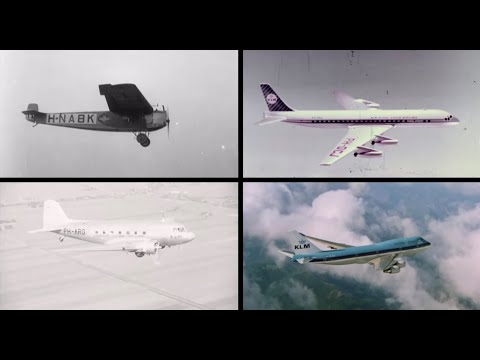 KLM Documentary Teaser