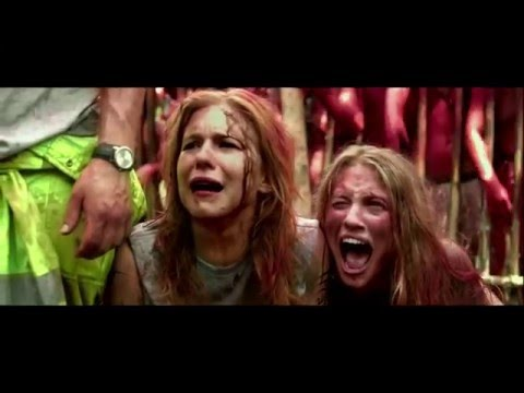 El infierno verde (The green inferno) - Trailer español (HD)