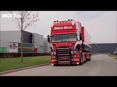 ScaniaR520 Topline Adwin Stam