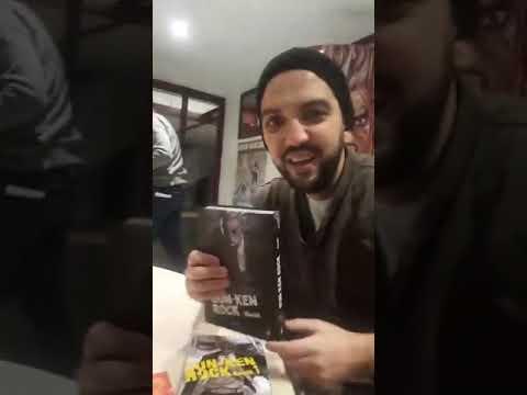 Vidéo de Jhon Rachid