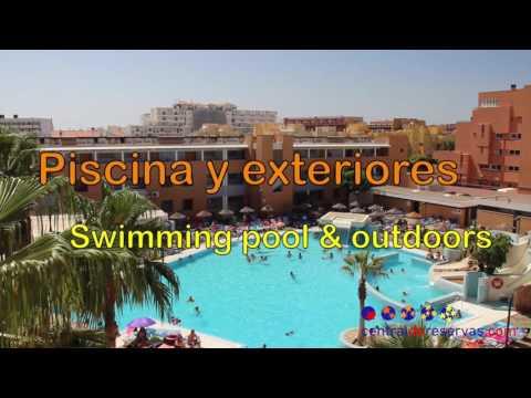 Hotel y Apartamentos Neptuno, Roquetas de Mar
