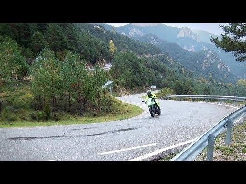 Motosx1000: En la Ruta 601 con la Kawasaki Z900RS Cafe
