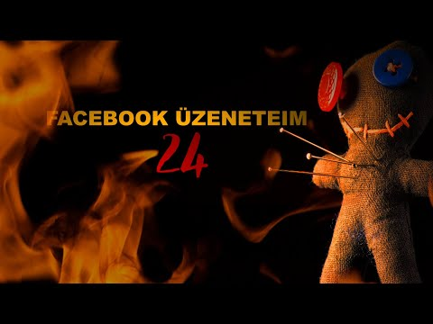 Facebook üzeneteim… #24 (By:. Peti)