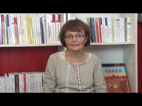 Vidéo de Joëlle Desseigne