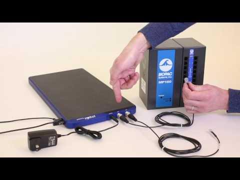 Epoch Wireless in  vivo recording