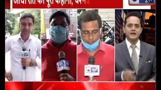 Kanpur कांड में बड़ा खुलासा: क्या पुलिस वालो ने जलाई थी टोर्च? कांस्टेबल का बड़ा खुलासा - ITVNEWSINDIA